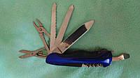 Мульти нож многофункциональный
