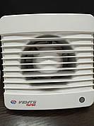 Вентилятор Вентс 125 м турбо, вентилятор на подшипнике, вентилятор бытовой.