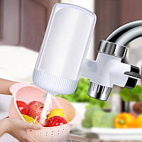 Honana HN-WP006 Фильтр для воды с фильтром 5-ступенчатая фильтрация Очиститель для дома со сменной внутренней частью Продовольственная сортировк