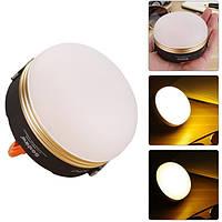 Soshine CB2 170Lumens Перезаряжаемый портативный На открытом воздухе Кемпинг LED Лампа