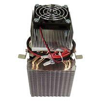 12V 20A DIY Электронный полупроводниковый холодильник Радиатор Мини-кондиционер Охлаждающее оборудование-1TopShop, фото 3