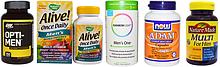 Органические витамины, добавки, спортивное питание, косметика из США и Германии