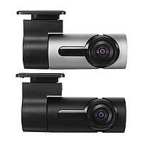 ПолныйHD1080PWIFIMiniАвто Видеорегистратор Dash Cam Видео камера Recorder One Button Photo 360 °