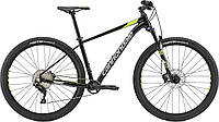 "Велосипед 29"" Cannondale TRAIL 2 рама - L 2019 BLK черный											, фото 1"