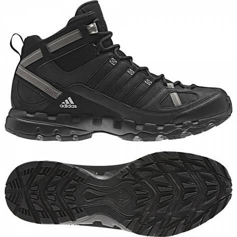 Ботинки мужские Adidas AX 1 MID LEA, фото 2