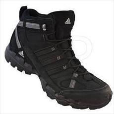Ботинки мужские Adidas AX 1 MID LEA, фото 3