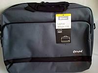 Сумки Для Ноутбуков X-Digital Серые и черные , Размер матрицы  16 дюймов  !