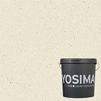 Декоративная штукатурка YOSIMA состарено-белый 20 кг