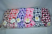 Угги (тапочки) женские для дома Aura.Via pink ericson