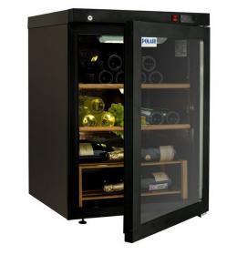 Шкаф холодильный DW102 -BRAVO винный Polair