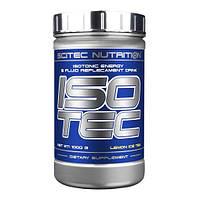 Изотоник Scitec Nutrition Isotec Endurance 1000 g