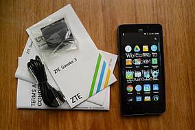 Новый ZTE Sonata 3 Z832 Оригинал!