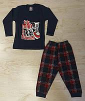 Пижама для мальчиков оптом Турция 1-3 лет.№F123-3