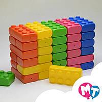 Детский большой конструктор Mega Cube ( 40 шт. )