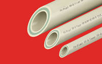Труба FASER  ПН 20  FV Plast 63*8,9