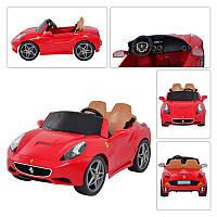 Детский электромобиль Ferrari 800006330