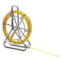 6 мм Стекловолокно Провод Кабельный змея Запуск штанги Канал Канатный тягач Электрик