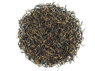 Чай Teahouse Цзинь Цзюнь Мэй Шоколадный №012