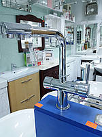 Смеситель для кухни и фильтра HAIBA HANS  хром