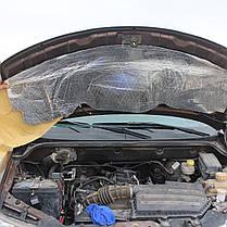 10mm Авто Deadder Heat Sound Proofing Изоляционный вытяжной глушитель 100x140cm-1TopShop, фото 3