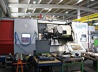 Токарно-фрезерный обрабатывающий центр с ЧПУ VOEST-ALPINE модели WNC 700 Sx2000