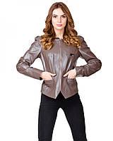 Куртка RC-795 ZIG 038, Цвет Коричневый, Размер 2XL