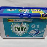 """Капсулы """"Fairy"""" Sensitive 38 шт."""