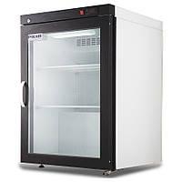 Барный холодильник DP102-S Polair (фригобар)