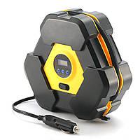 IMars ™ 12V Portable Авто Tire Digital Насос Шиномонтажный компрессор для компрессора 150PSI для Авто Truck Bike