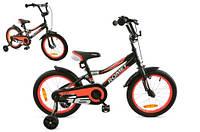 Детский велосипед TOM 16