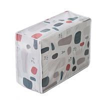 IPRee®PEVAсцветнымстеганымхранением Сумка Складная пылезащитная одежда с защитой от влаги Органайзер