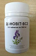 Доновит-ВС2 - останавливает рост опухоли и метастазов