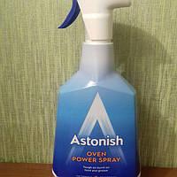 Средствот для уборки кухни Astonish Grease off, 750 мл