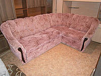 Угловой диван, мягкий уголок б/у