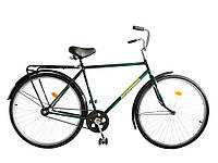 Велосипед дорожній закр.рама 28 Україна 33т лак.зелен. 11146102 ТМХВЗ 1b2b8dcd3e194