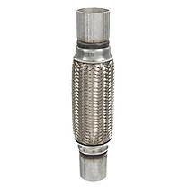 Выхлоп Зажим На Flexi Трубка Гибкий ремонт гибких труб 50 x 300 мм Flex, фото 3
