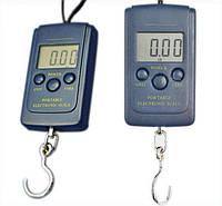 Весы кантерные Fishing ROI электронные 607 40 кг ваги кантерние кантер 40 кг