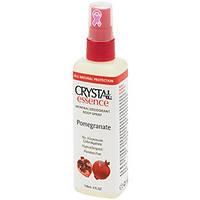 Натуральный дезодорант-спрей Кристалл с экстрактом граната, 118 мл (США)