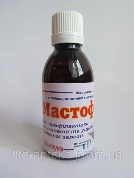 Мастофит 50мл