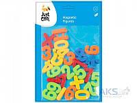 """Настольная игра Just Cool """"Касса цифр"""" (HM1186B), магнитные цифры"""