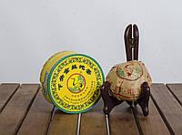 Шен пуэр  Сягуань «Тин Сы» («Золотая лента»), 2011г., 100 г