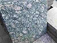 Плиты мощения из гранита Корнын