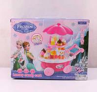 """Набор для лепки """"Магазин сладостей"""" 901-565/567 (24) в коробке"""