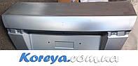 Крышка багажника Авео Т-250, VIDA. АвтоЗАЗ SF69Y0-5604010