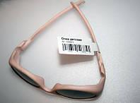 Этикетка самоклеящаяся из полипропилена для маркировки очков 72х10 мм, (3000 штук в рулоне)