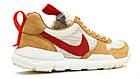Мужские кроссовки Nike Tom Sachs Craft Mars Yard 2.0 (в стиле Найк), фото 7