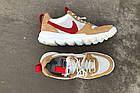 Мужские кроссовки Nike Tom Sachs Craft Mars Yard 2.0 (в стиле Найк), фото 3