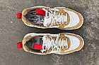 Мужские кроссовки Nike Tom Sachs Craft Mars Yard 2.0 (в стиле Найк), фото 4