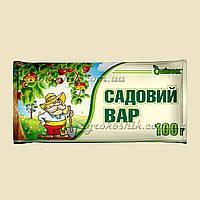 """Садовый вар """"Садовник"""" (брикет) 100г"""