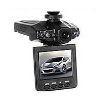 2.5дюймовПолныйHD1080PАвто Видеорегистратор Автомобиль камера Видеомагнитофон Ночное видение приборной панели